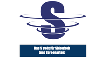 Logo Informationssicherheit Spreenauten