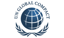 United Nations Global Compact (UNGC) Logo (Spreenauten)